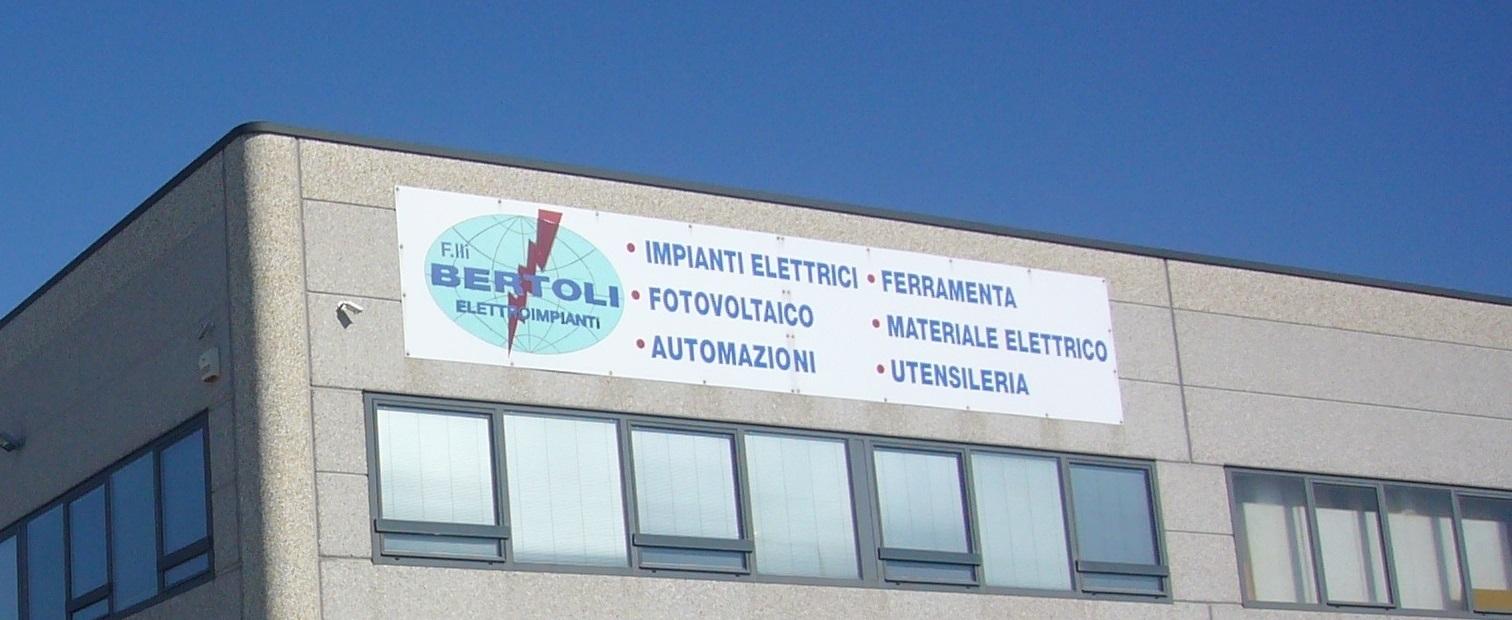 F.lli Bertoli Elettroimpianti